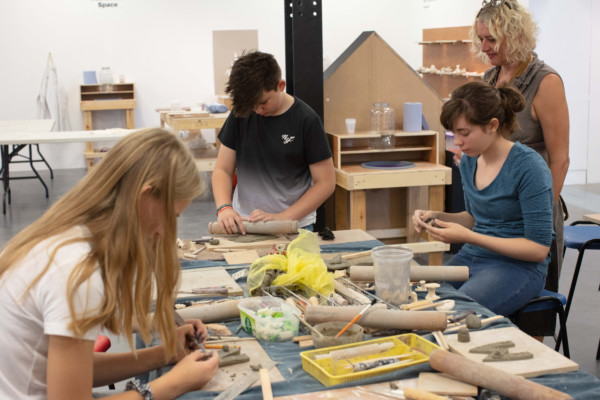 'NEW' Summer Craft School