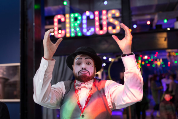WIN a special circus prize bundle!