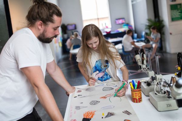 Summer Holiday Family Workshops