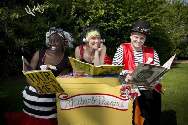 Rhubarb Theatre
