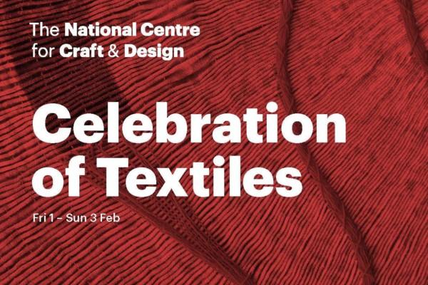 Celebration of Textiles
