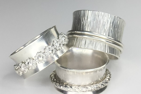 Make Your Own Spinner Ring