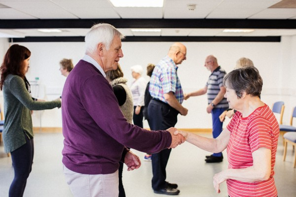 Dance for Parkinson's Online