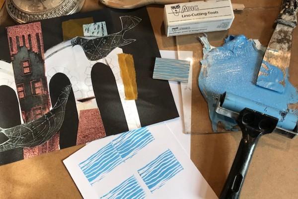 Printing Taster Session