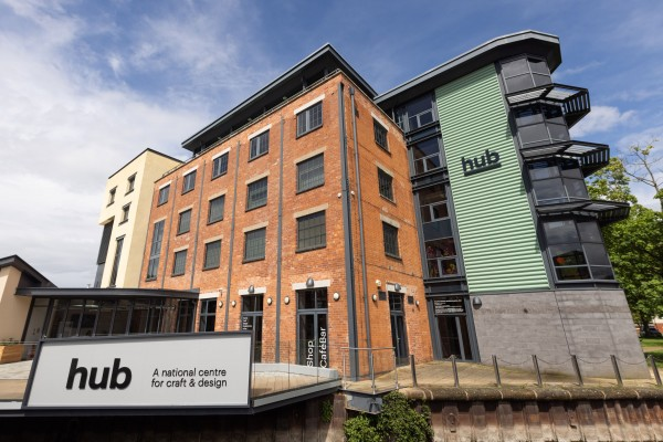 Spring ushers in a new era for the Hub in Sleaford