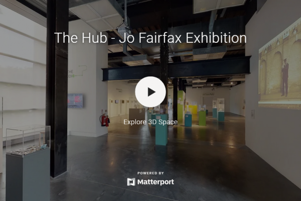 Jo Fairfax: Play Virtual Tour