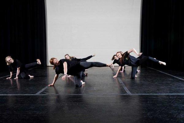 Open Contemporary Dance Classes