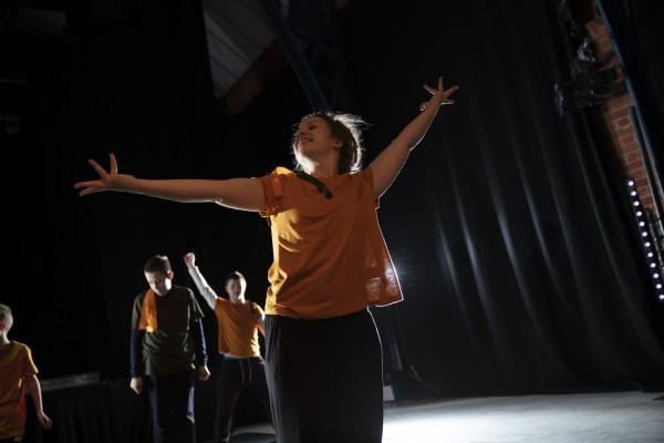 Free Dance Activities & Challenges