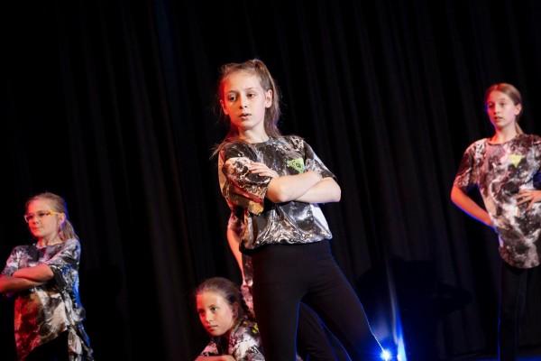Exodus Street Dance