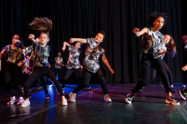 Exodus Street Dance — POSTPONED