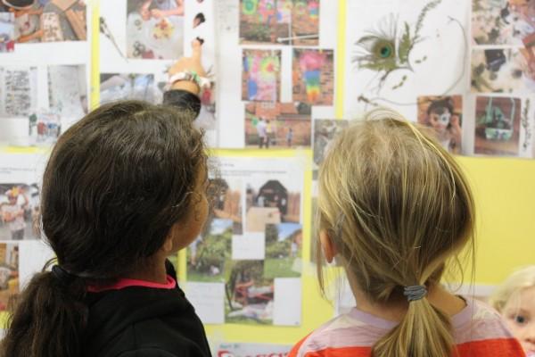 Home Education Workshops