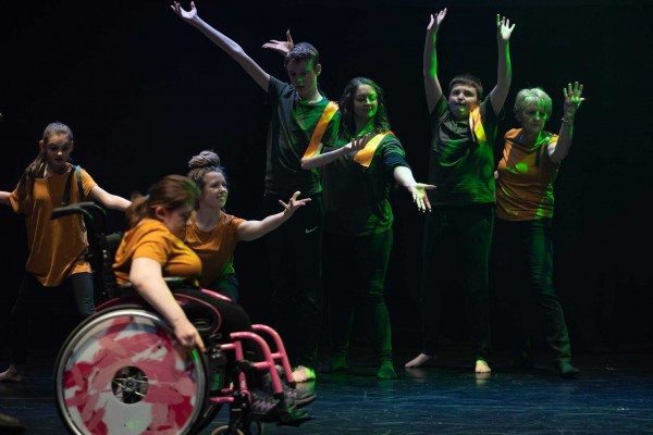 Unify Youth Dance Group