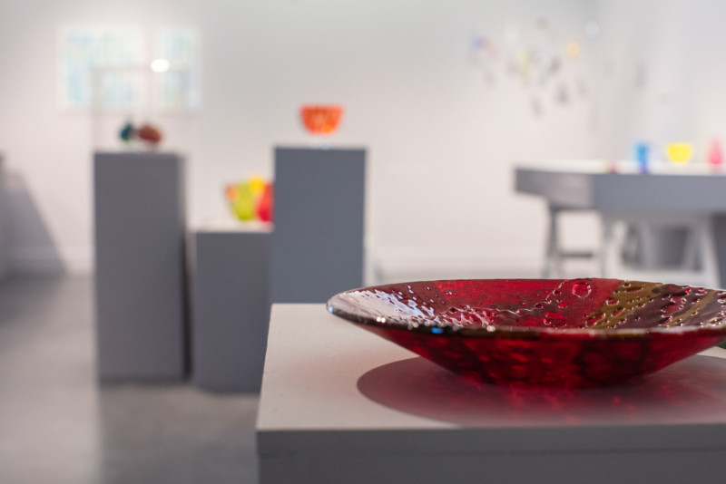 Colour & Form: Glass from Design-Nation