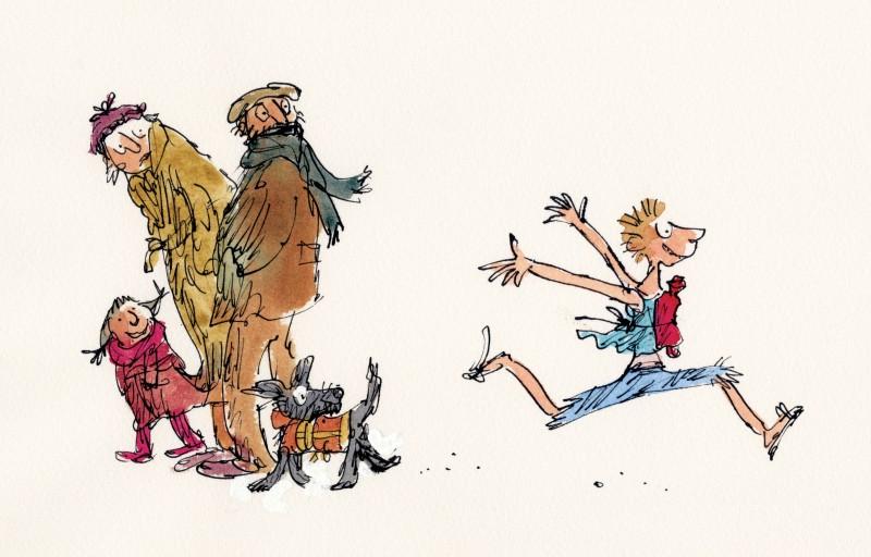 50 Years of Children's Books